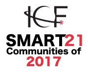 Smart 21 Communities of 2017