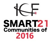 Smart 21 Communities of 2016
