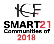 Smart 21 Communities of 2018