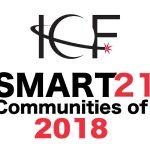Smart 21 Communities of 2018